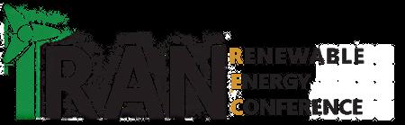 کنفرانس بین المللی انرژی های تجدیدپذیر در ایران